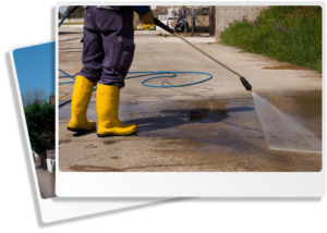 check a trade approved for driveway cleaning in birmingham